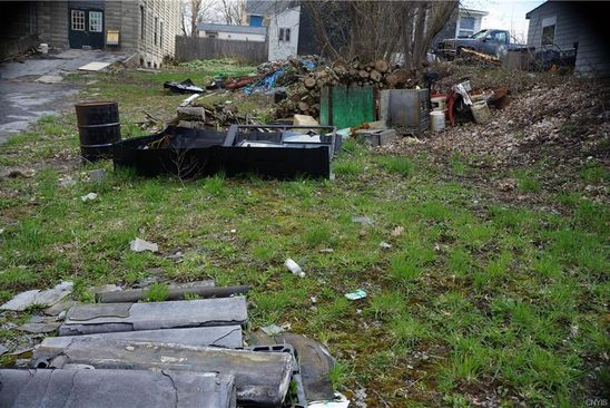 0 bed null bath Vacant Land at 348 High St Watertown, NY, 13601 is for sale at 8k - google static map