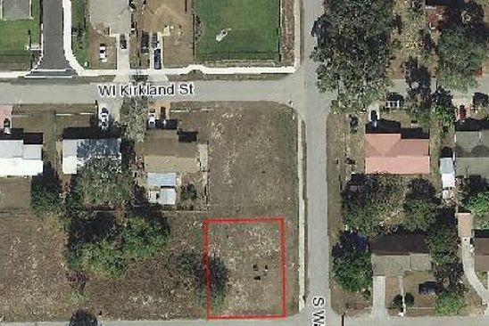 null bed null bath Vacant Land at 500 W LACEY ST AVON PARK, FL, 33825 is for sale at 8k - google static map