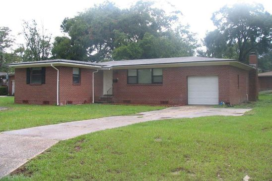 3 bed 2 bath Single Family at 6537 PINE SUMMIT DR JACKSONVILLE, FL, 32211 is for sale at 125k - google static map