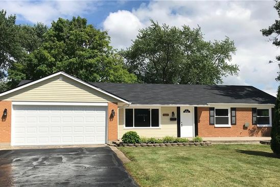 3 bed 2 bath Single Family at 2751 TIHART WAY BEAVERCREEK, OH, 45430 is for sale at 179k - google static map