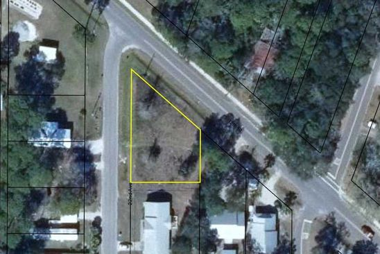 null bed null bath Vacant Land at 326 12th St Apalachicola, FL, 32320 is for sale at 16k - google static map