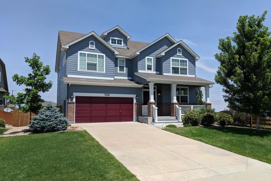 4 bed 3 bath Single Family at 3628 DESERT RIDGE PL CASTLE ROCK, CO, 80108 is for sale at 525k - google static map