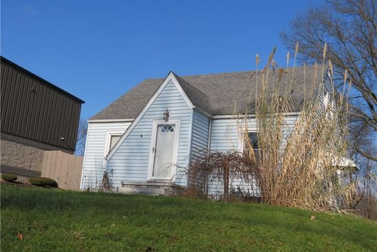 3 bed 1 bath Single Family at 1091 BLACHLEYVILLE RD WOOSTER, OH, 44691 is for sale at 83k - google static map