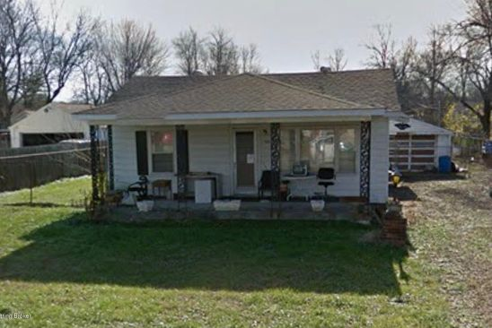 2 bed 1 bath Single Family at 722 CHERI WAY FAIRDALE, KY, 40118 is for sale at 45k - google static map