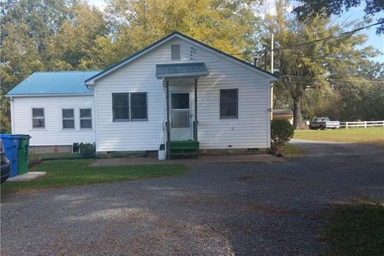 3 bed 2 bath Single Family at 331 BUNN ST ALBEMARLE, NC, 28001 is for sale at 92k - google static map