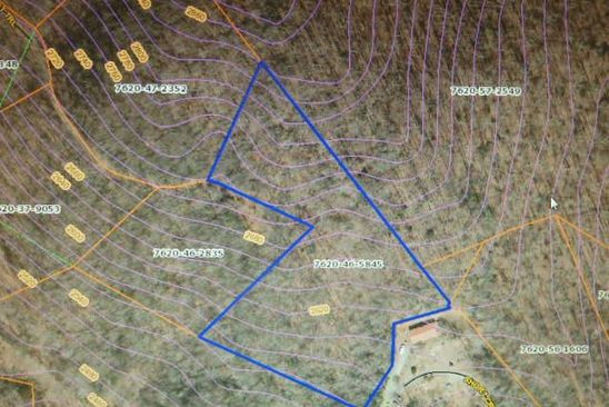 null bed null bath Vacant Land at  Lot 30 Turkey Trot Trl Sylva, NC, 28779 is for sale at 18k - google static map