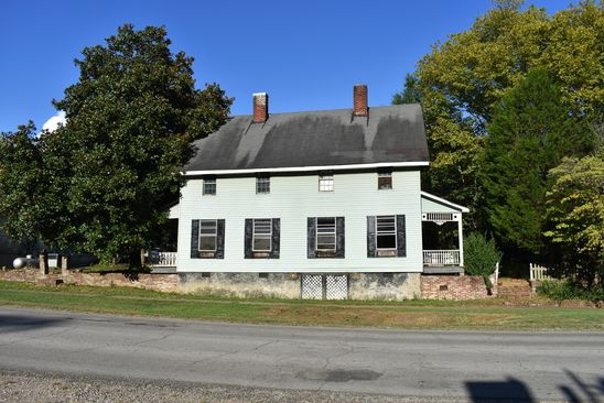 4 bed 1 bath Single Family at 4021 Massachusetts Ave N Bremen, AL, 35550 is for sale at 29k - google static map