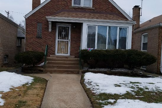 3 bed 2 bath Single Family at 14313 S STEWART AVE RIVERDALE, IL, 60827 is for sale at 90k - google static map