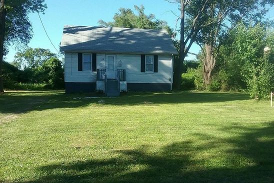 3 bed 1 bath Single Family at 8611 Church Ln East Saint Louis, IL, 62203 is for sale at 15k - google static map