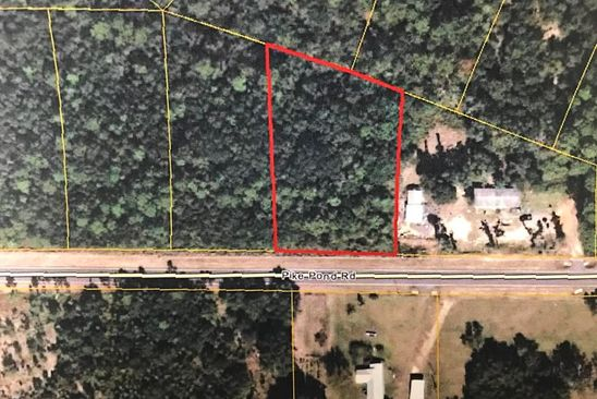 null bed null bath Vacant Land at 0000 Pike Pond Rd Alford, FL, 32420 is for sale at 7k - google static map