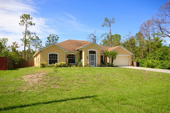 3 bed 2 bath Single Family at 5215 BEAUTY ST LEHIGH ACRES, FL, 33971 is for sale at 239k - google static map