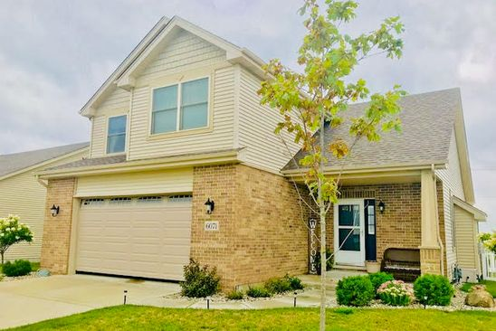 4 bed 3 bath Single Family at 6071 Park View Dr Bourbonnais, IL, 60914 is for sale at 259k - google static map
