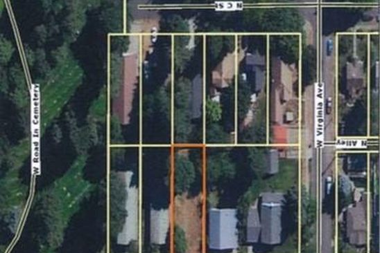 null bed null bath Vacant Land at D St Coeur D'Alene, ID, 83814 is for sale at 148k - google static map