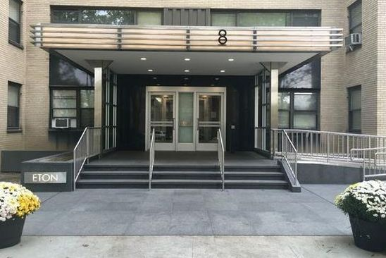 2 bed 1 bath Cooperative at 5 Fordham Hill Oval Bronx, NY, 10468 is for sale at 265k - google static map