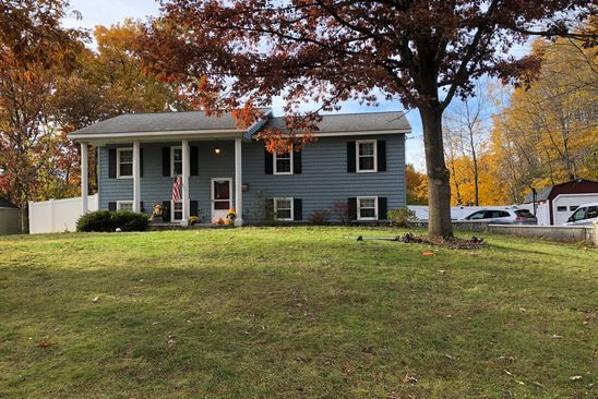 4 bed 2 bath Single Family at 11 OXFORD CIR TROY, NY, 12180 is for sale at 306k - google static map