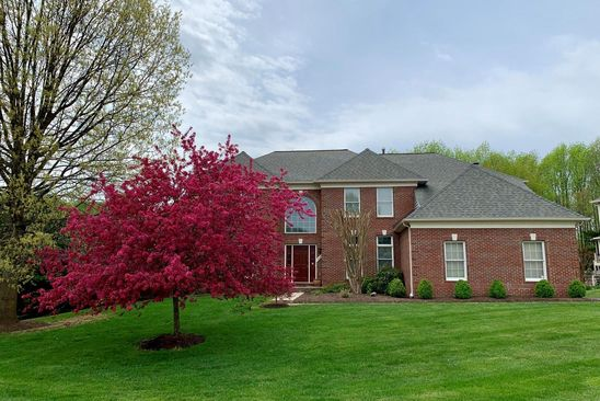 4 bed 4 bath Single Family at 10209 Brittenford Dr Vienna, VA, 22182 is for sale at 1.10m - google static map