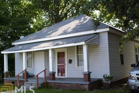 3 bed 1 bath Single Family at 3 CALLAWAY ST MANCHESTER, GA, 31816 is for sale at 29k - google static map