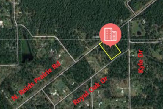 null bed null bath Vacant Land at 26778 N Reids Prairie Rd Waller, TX, 77484 is for sale at 25k - google static map