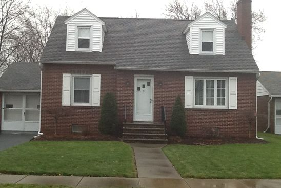 3 bed 2 bath Single Family at 528 ORWOOD PL SYRACUSE, NY, 13208 is for sale at 125k - google static map