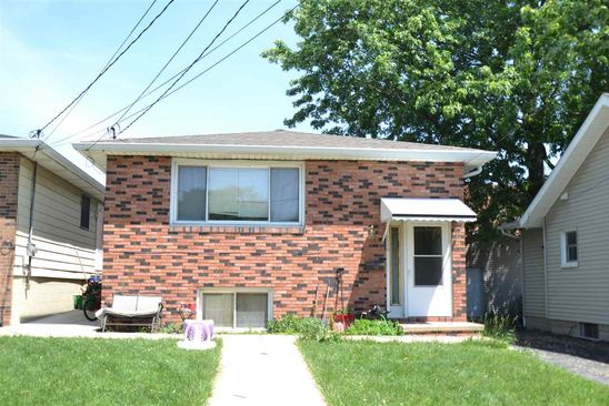 null bed 2 bath Multi Family at 1113 E MONETA AVE PEORIA HEIGHTS, IL, 61616 is for sale at 105k - google static map