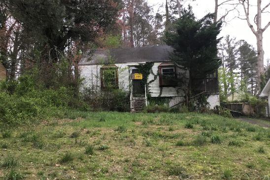 4 bed 2 bath Single Family at 2705 BAKER RIDGE DR NW ATLANTA, GA, 30318 is for sale at 65k - google static map