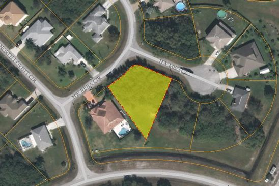 null bed null bath Vacant Land at 5231 NW MEG CT PORT SAINT LUCIE, FL, 34986 is for sale at 40k - google static map
