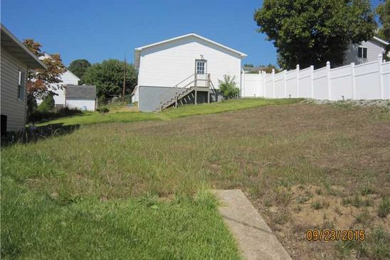 null bed null bath Vacant Land at 72 Vernon St Uniontown, PA, 15401 is for sale at 12k - google static map