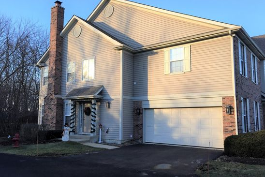 3 bed 3 bath Townhouse at 2136 YALE CIR HOFFMAN ESTATES, IL, 60192 is for sale at 257k - google static map
