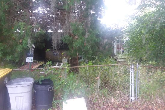 2 bed 1 bath Mobile / Manufactured at 9918 SIBBALD RD JACKSONVILLE, FL, 32208 is for sale at 55k - google static map