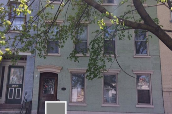 6 bed 3 bath Multi Family at 126 HAMILTON ST ALBANY, NY, 12207 is for sale at 115k - google static map