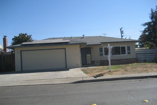4 bed 2 bath Single Family at 4798 VICTORIA AVE FREMONT, CA, 94538 is for sale at 803k - google static map