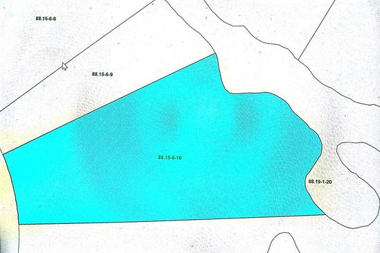 null bed null bath Vacant Land at  Famous author Cir Coxsackie, NY, 12051 is for sale at 20k - google static map