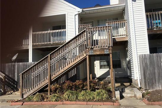 2 bed 2 bath Condo at 3534 Dublin Ct Virginia Beach, VA, 23453 is for sale at 125k - google static map