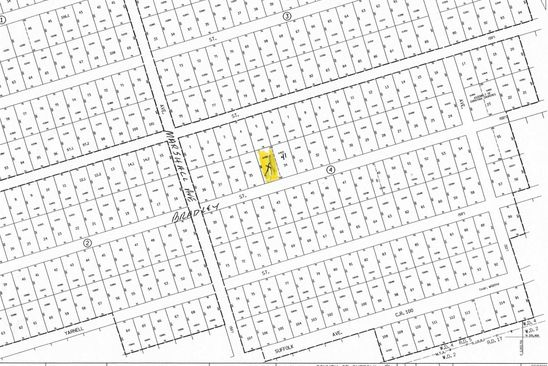 null bed null bath Vacant Land at  Bradley St Brentwood, NY, 11717 is for sale at 120k - google static map