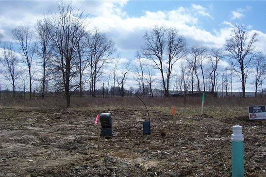 null bed null bath Vacant Land at 145 Juniper Dr Columbiana, OH, 44408 is for sale at 32k - google static map