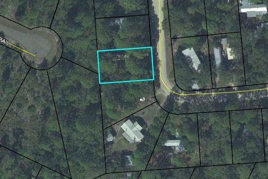 3 bed null bath Vacant Land at 65 WAKULLA CIR PANACEA, FL, 32346 is for sale at 22k - google static map