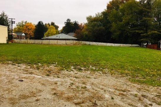 null bed null bath Vacant Land at 1301 Sackett Ave Cuyahoga Falls, OH, 44223 is for sale at 70k - google static map
