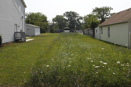 null bed null bath Vacant Land at  Lot 11 Joyce Columbus, OH, 43219 is for sale at 10k - google static map