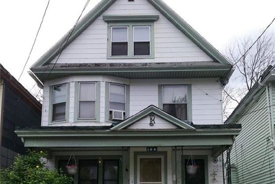 4 bed 1 bath Single Family at 144 RIVERSIDE AVE BUFFALO, NY, 14207 is for sale at 60k - google static map