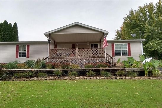 3 bed 2 bath Single Family at 2453 WOODSDALE RD SALEM, OH, 44460 is for sale at 140k - google static map