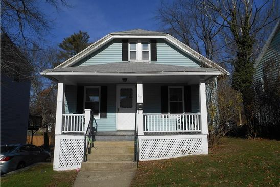 3 bed 1 bath Single Family at 25 WOODBINE ST WATERBURY, CT, 06705 is for sale at 128k - google static map