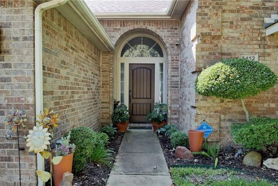 3 bed 2 bath Single Family at 3452 Braes Meadow Dr Grand Prairie, TX, 75052 is for sale at 238k - google static map