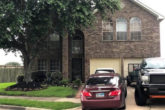 3 bed 3 bath Single Family at 4034 Jan St Fresno, TX, 77545 is for sale at 195k - google static map