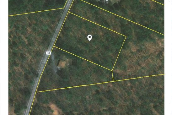 null bed null bath Vacant Land at 0 Ny-50 Northumberland, NY, 12831 is for sale at 37k - google static map