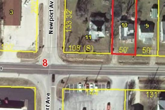 2 bed 1 bath Single Family at 512 W JEFFERSON AVE CONWAY, MO, 65632 is for sale at 20k - google static map