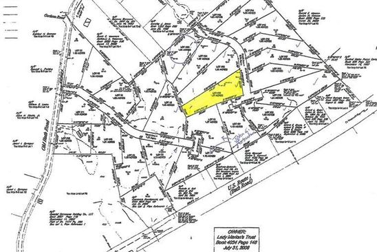 null bed null bath Vacant Land at 22 Twin Oak Rd Wiscasset, ME, 04578 is for sale at 10k - google static map