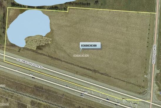 null bed null bath Vacant Land at 0 Pickerington Canal Winchester, OH, 43110 is for sale at 425k - google static map