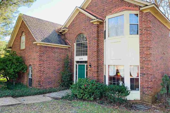 4 bed 2.5 bath Single Family at 3218 Crenshaw St Longview, TX, 75605 is for sale at 199k - google static map