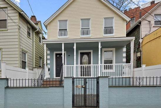 3 bed 2 bath Single Family at 87 MCLEAN AVE YONKERS, NY, 10705 is for sale at 280k - google static map