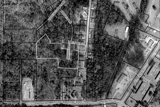 null bed null bath Vacant Land at 115 Long St Warner Robins, GA, 31093 is for sale at 32k - google static map